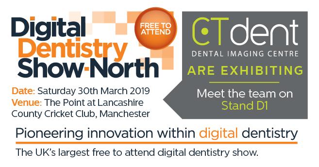 Digital Dentsitry Show Banner Ad